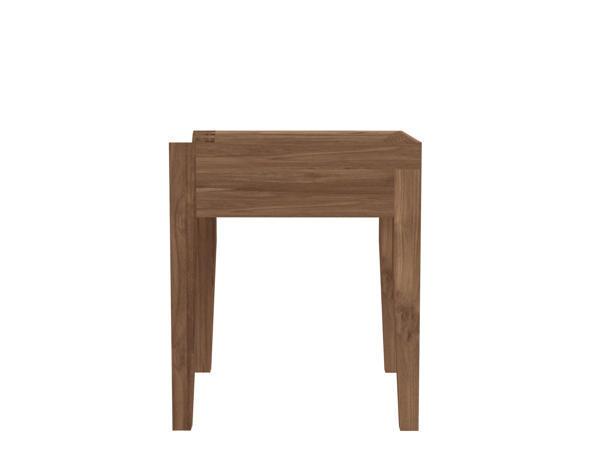Six Sense Ieper Ethnicraft Teak Cuba chair 51x47x55